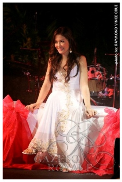 Ms. Maja Salvador's 18th Birthday @ the Champagne Hall